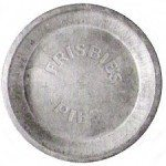 1950s Frisbee