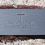Kennedy famiy gravesite