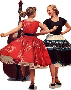 Teen Swing Dance 33