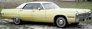 1970s vintaqge cars