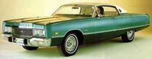 1970s vintage autos