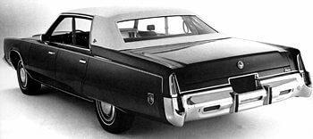 1974 Chyrsler Imperial