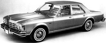 1977 LeBaron