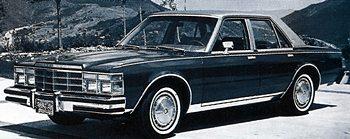 1978 LeBaron