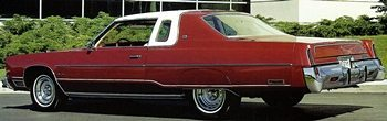 1978 Chrysler