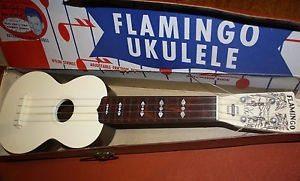 1950s Fads - Emenee Ukulele