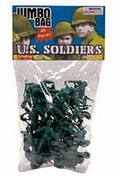 Army men Play Toys