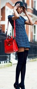 1960s Fashion - Mini Skirts
