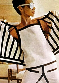 1960s Fashion - mod