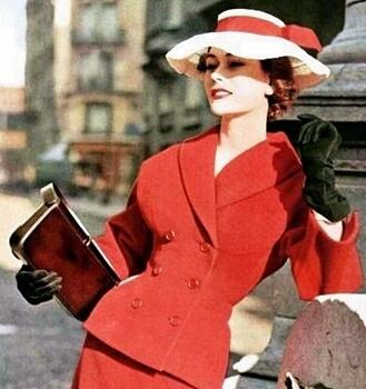 1950s fashion designer hats