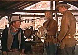 Hondo - Ward Bond - James Arness
