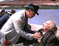 Searchers - Ward Bond