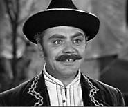 Wagon Train - Ernest Borgnine