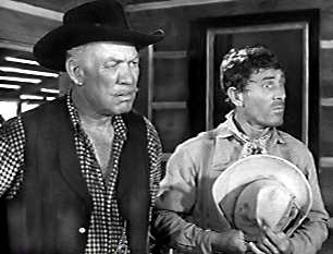 Ward Bond - John Ford
