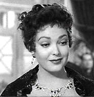 Wagon Train - Linda Darnell