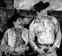 Denny Miller - Wagon Train