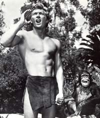Denny Miller - Scott Miller - Tarzan