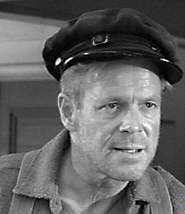 Wagon Train -Dan Duryea