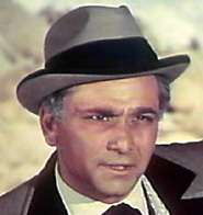 Wagon Train -Peter Falk