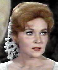 Wagon Train - Rhonda Fleming