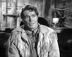 Robert Horton - James Whitmore