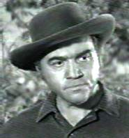 Wagon Train - Lorne Greene