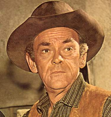 Wagon Train - John MCIntire