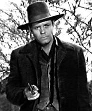 Wagon Train - Jack Lord