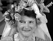 Wagon Train - Marjorie Main