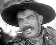 Wagon Train -Lee Marvin