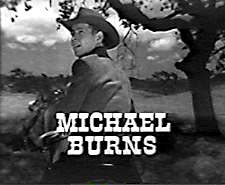 Michael Burns