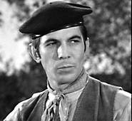 Wagon Train - Leonard Nimoy