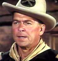 Wagon Train - Ronald Reagan