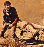 Robert Fuller - Action