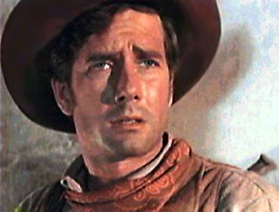 Robert Fuller - Return of the Seven