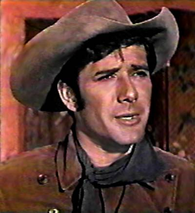 Robert Fuller - Widow O'Rourke