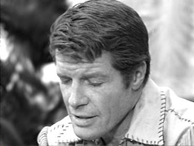 Robert Horton - Sacramento Story
