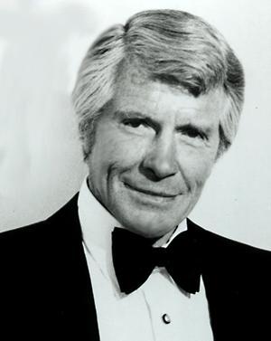 Robert Horton Tuxedo
