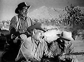 Robert Horton - Stagecoach