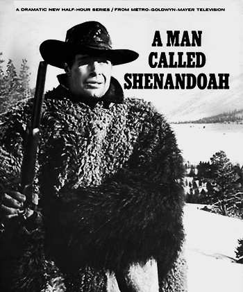 Robert Horton - A Man Called Shenandoah