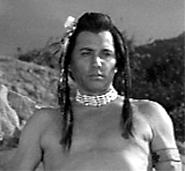 Wagon Train -Jay Silverheels