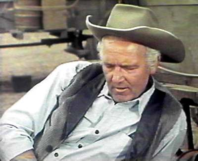 Wagon Train - Robert Horton - Terry Wilson