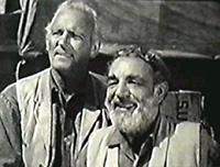 Wagon Train - Frank McGrath - Robert Fuller