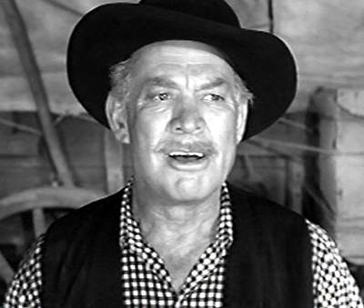 Ward Bond  - Colter Craven