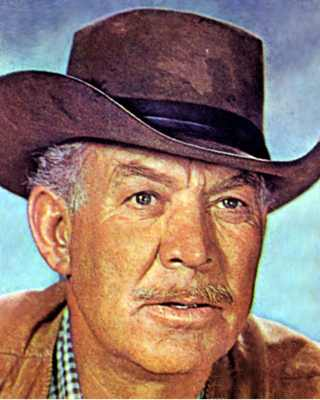 Wagon Train - Ward Bond - Robert Horton - Ward bond
