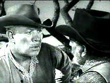 Wagon Train - Ward bond