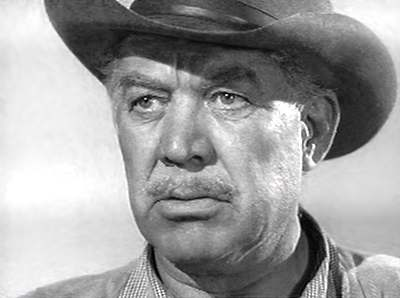 Ward Bond  -jesse Cowan