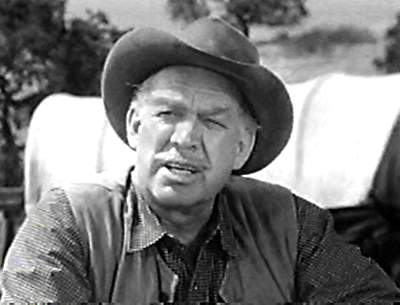 Ward Bond  - Jean LeBec