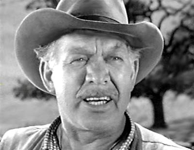 Ward Bond  - Nels Stack