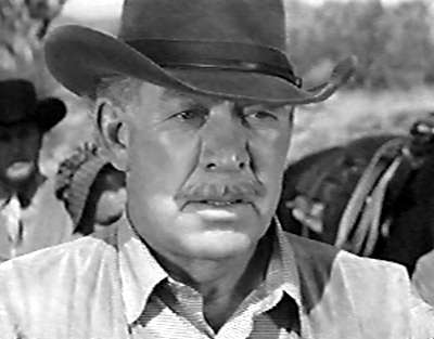 Ward Bond - Wagon Train